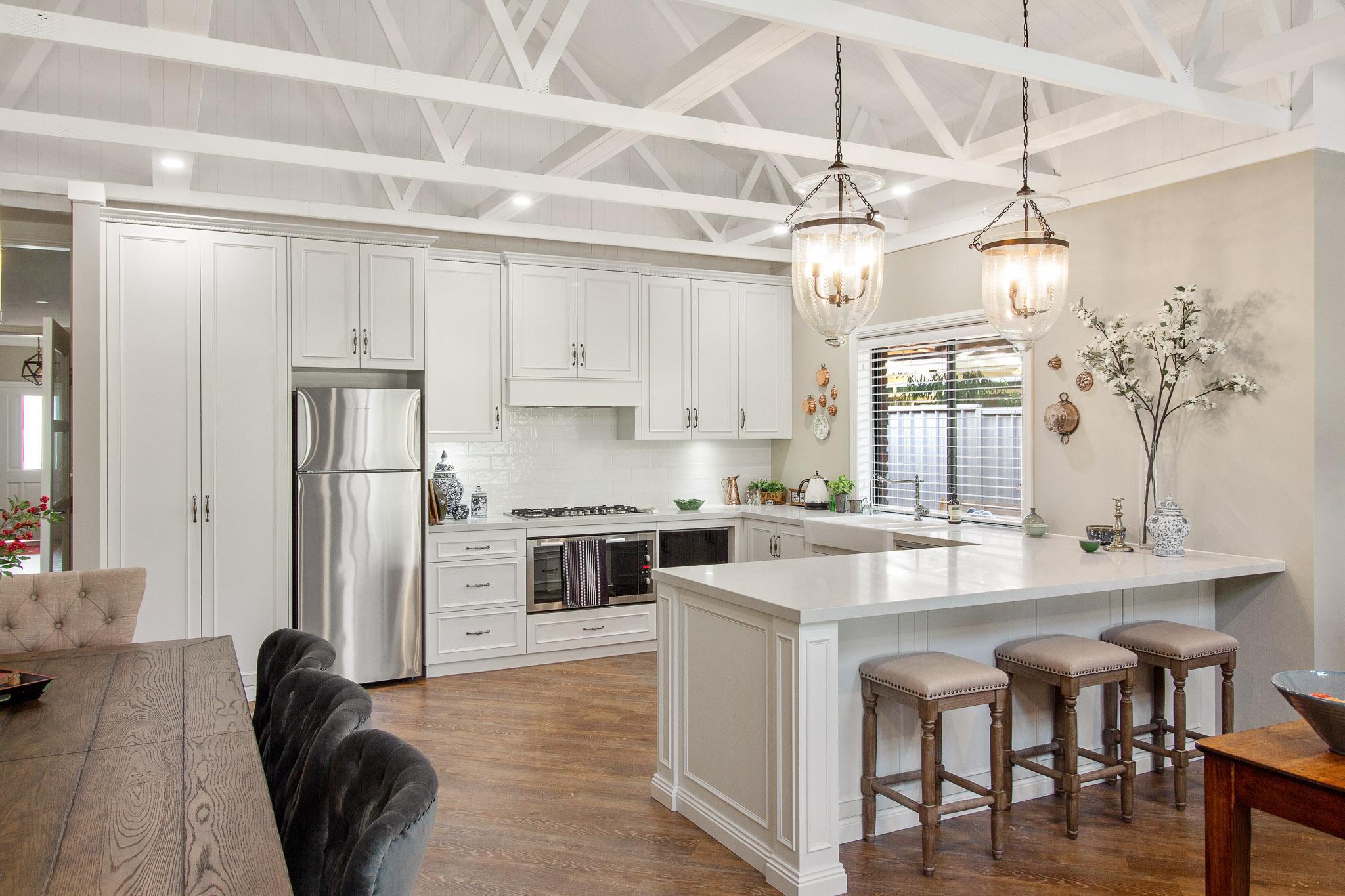 promotional, kitchen, house, property