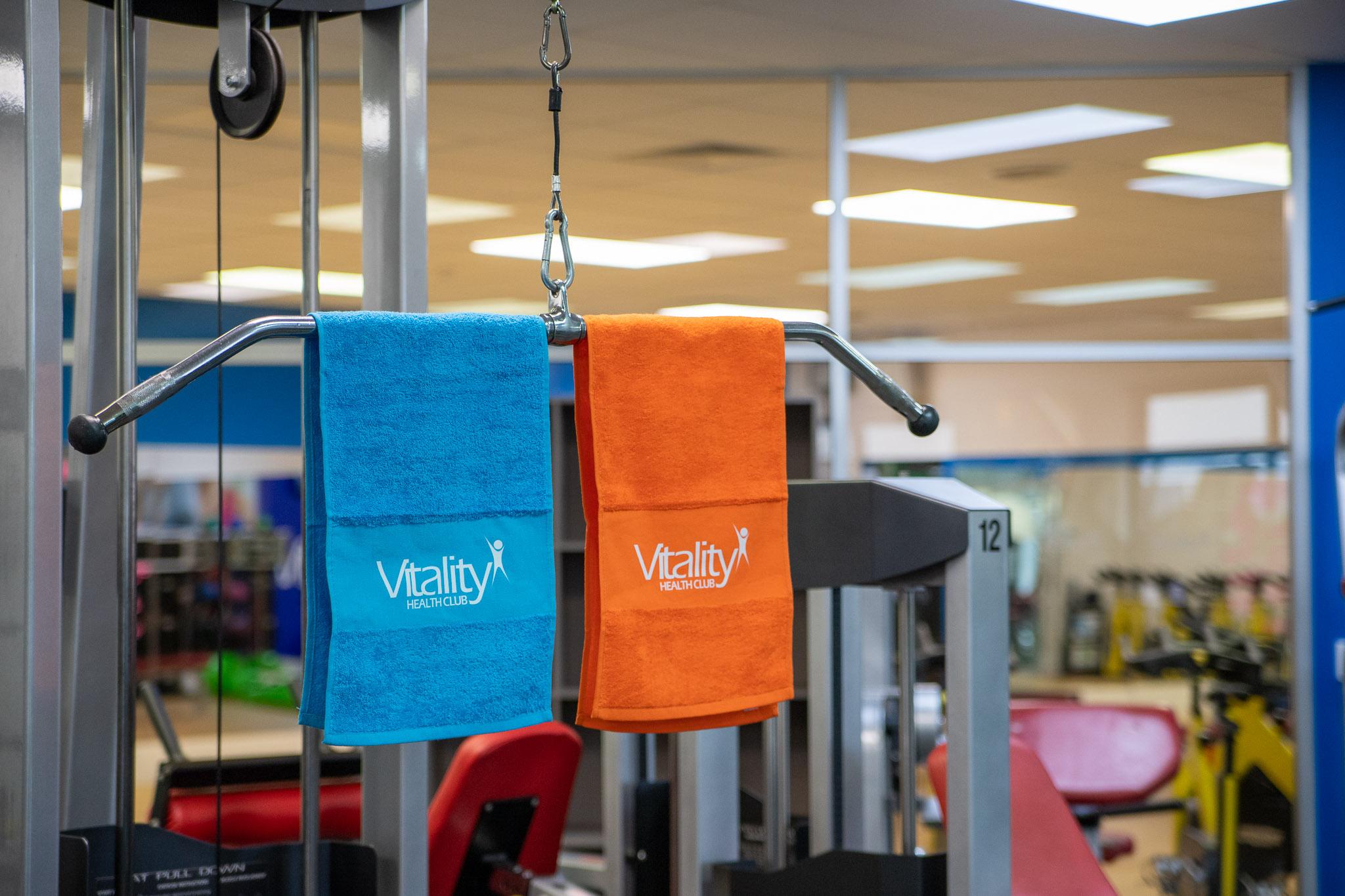 promotional, product, towel, berri